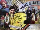 Yamla Jat (Punjabi-Film) (1940)