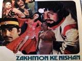 Zakhmon Ke Nishan