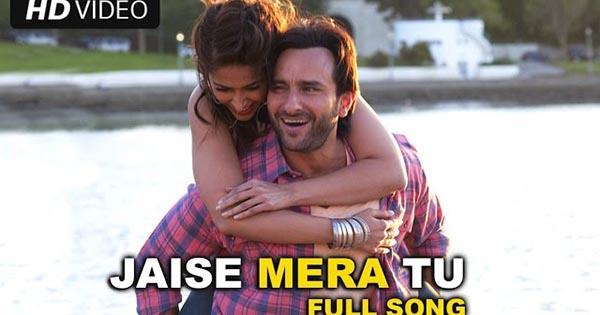 Happy Ending 2014 Movie Mp3 Songs Download Saif