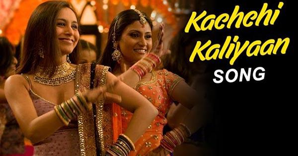 Kachchi Kaliyaan Mat Todo - कच्ची कलियाँ मत