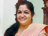 Chithra K S