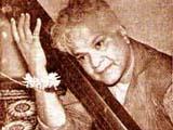Vasant Desai